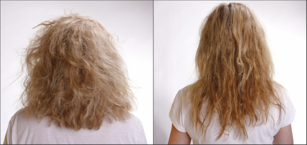 Waarom Pluist Je Haar Bij Vochtig Weer Beautylab Nl