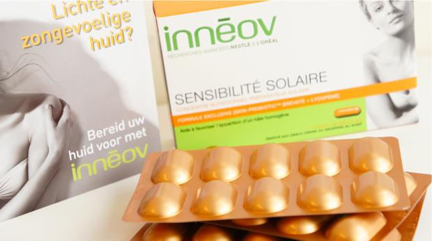 zonneallergie pillen