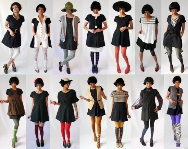 How To Fashion No Buy