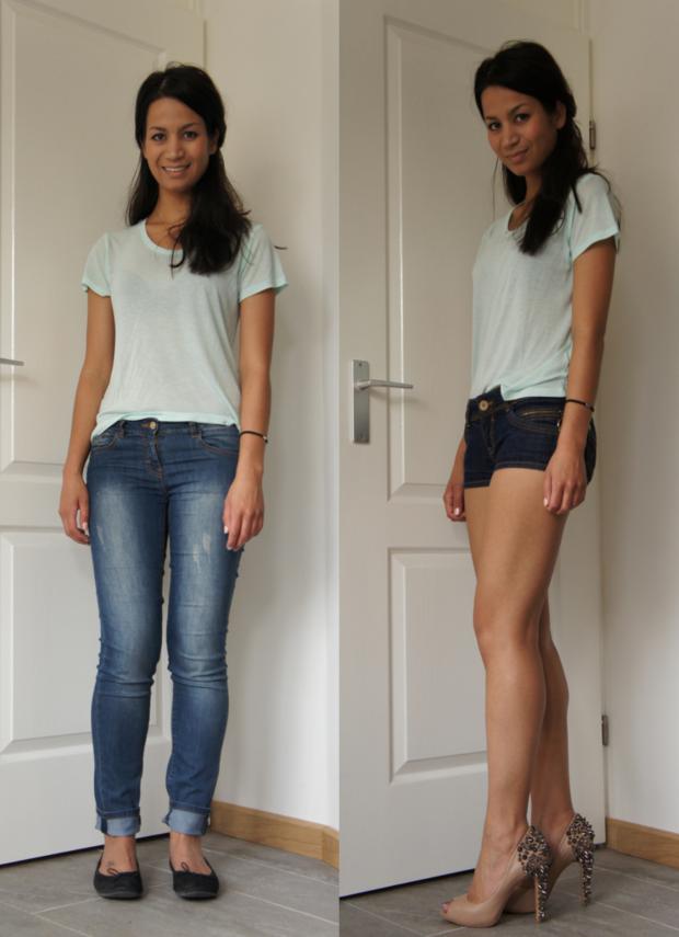 How to: longer & leaner legs! ⋆ Beautylab.nl