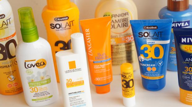 Alles Over Zonneproducten Beautylabnl