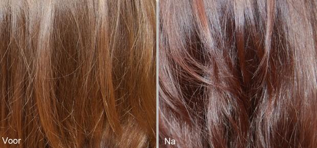 licht chocoladebruin haarkleur