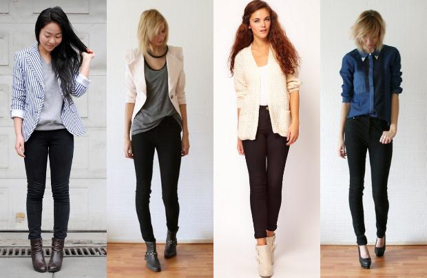 How to netjes fashionable - Hoe kleed je een witte muur ...