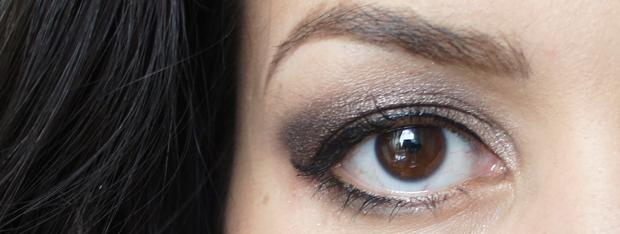 Filmpje: smoky winged eyeshadow