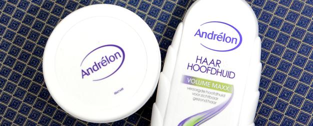 Ad: Andrélon Haar & Hoofdhuid review
