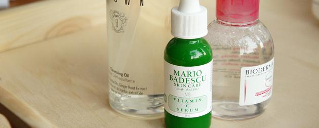 Mario Badescu Vitamin C Serum review