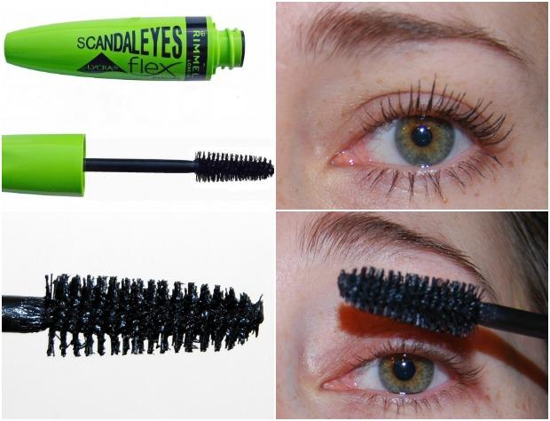 Rimmel London komt wederom met een Scandaleyes mascara en deze keer is het de Scandaleyes Lycra® Flex. Een opvallende groene mascara met een misschien nog ...