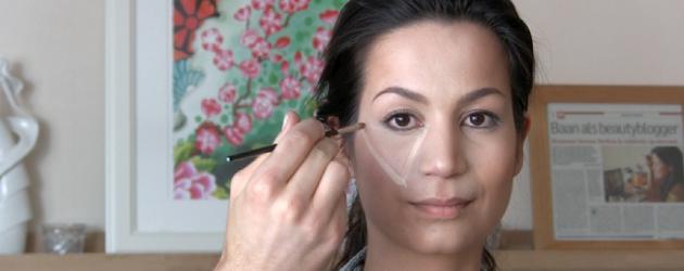 Video: Shapen/contouren in het gezicht
