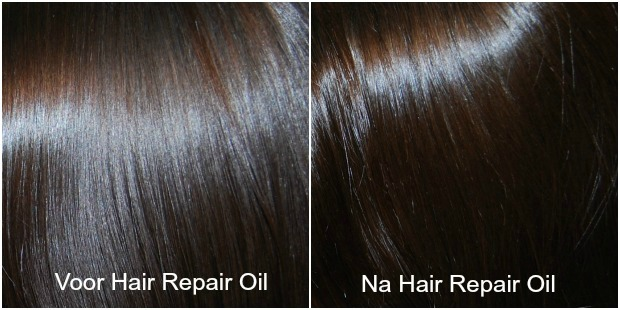 yves rocher rinsing vinegar hair repair oil beautylab