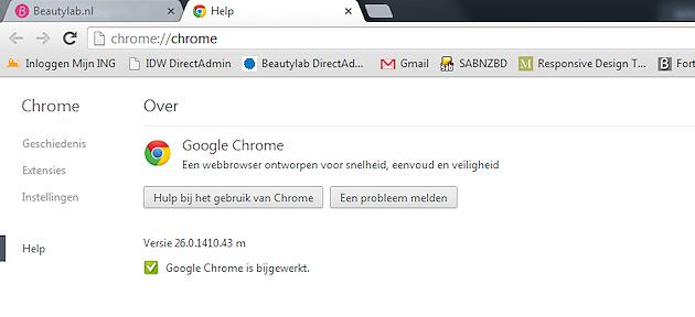 ChromeVersie2