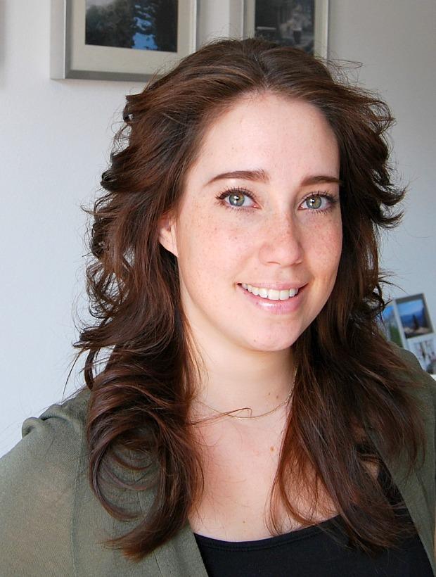 Genoeg Inspiratie: 5 kapsels voor 'los' haar ⋆ Beautylab.nl &TY17