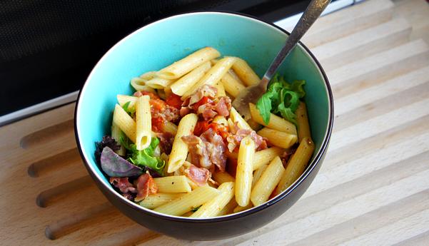 pasta koken met serena1