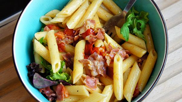 pasta koken met serena2