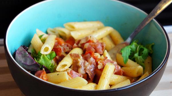 pasta koken met serena3