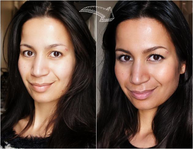 goede zelfbruiner voor lichte huid