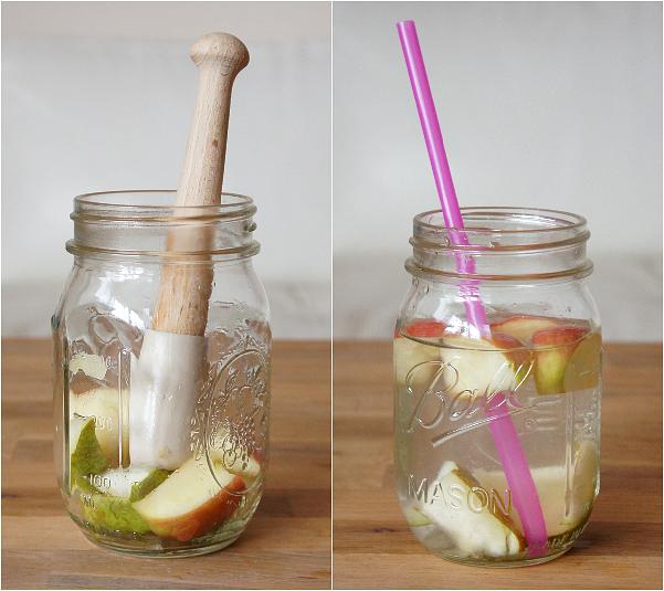 appel peer water