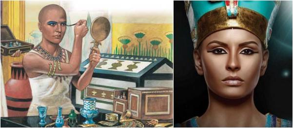 makeup ancient egypt