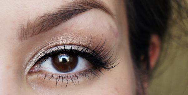 Pin-up Eyelook ⋆ Beautylab.nl