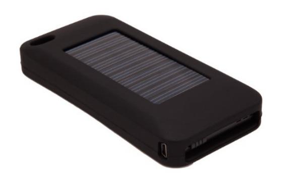 Oplader zonne-energie