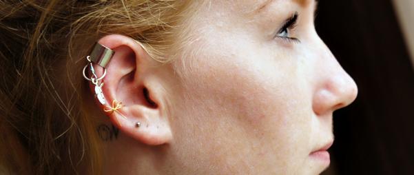 bow ear cuff_1