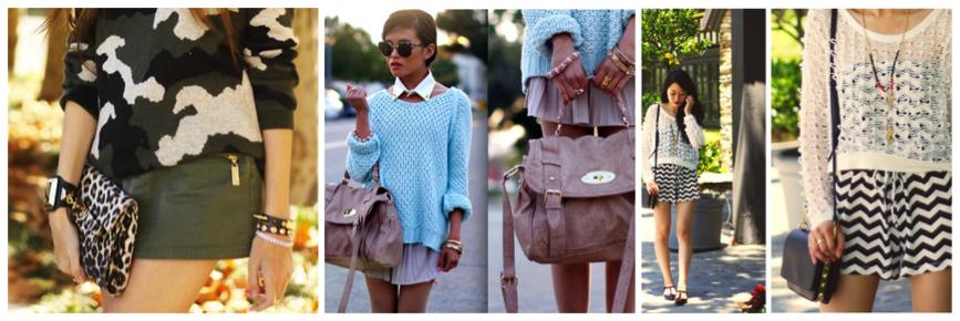 zomersweater