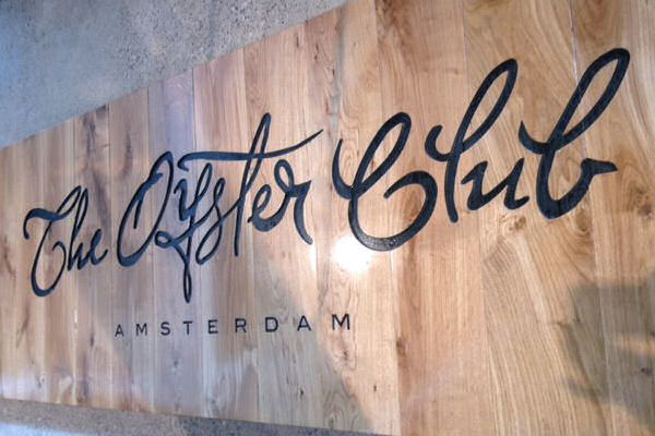 The Oyster Club 1