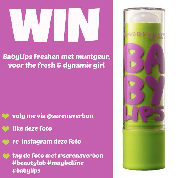 babylips Freshen IG