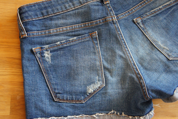 bow jeans pocket diy01