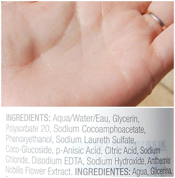 ingrediënten gentle2