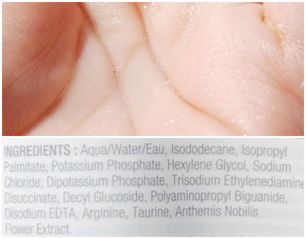 ingrediënten waterproof2