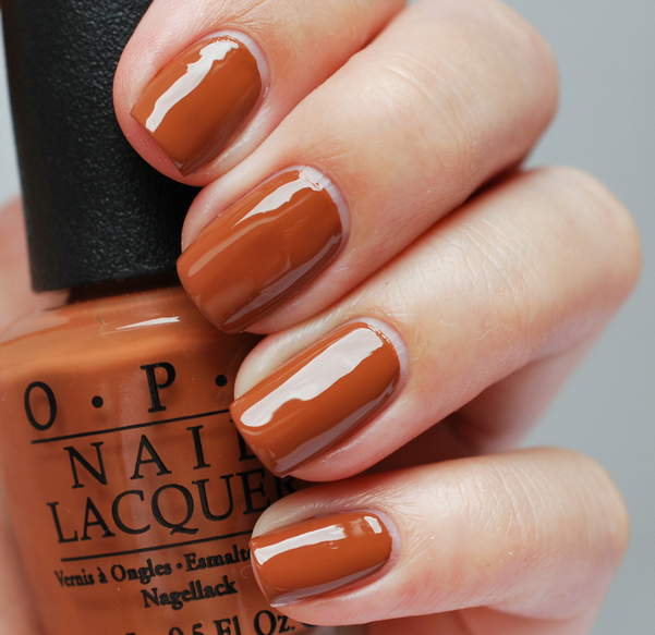 San Francisco By Opi Collection Review ⋆ Beautylab Nl