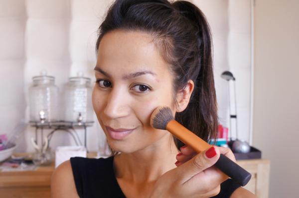 au naturel makeup look_03