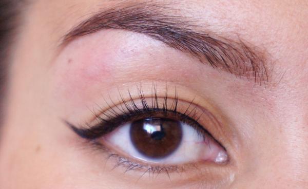 au naturel makeup look_09