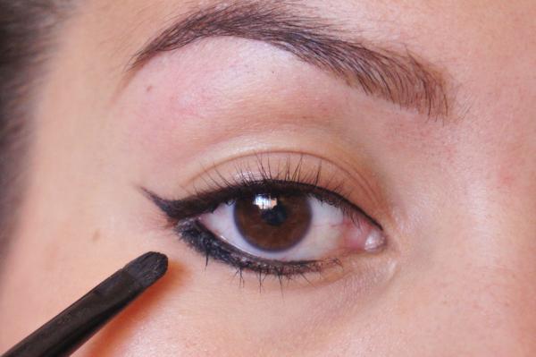 au naturel makeup look_13