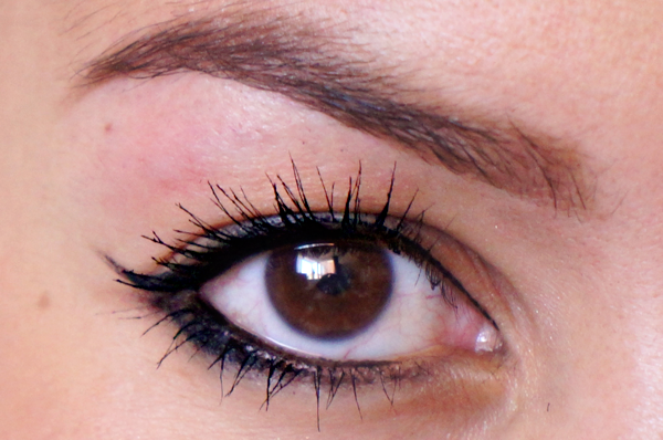 au naturel makeup look_14