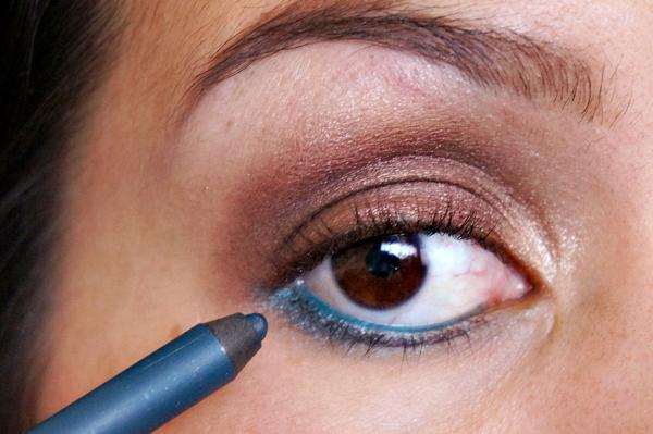 catrice liquid metal eyeshadow eyelook_07