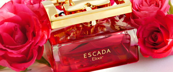 Roses de Chloé & Especially Escada Elixir