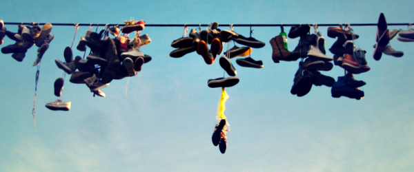 Wat te doen met een zweetschoen? ⋆ Beautylab.nl