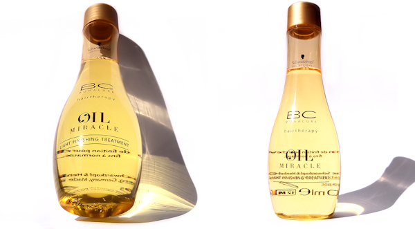 BC Oil Miracle 4