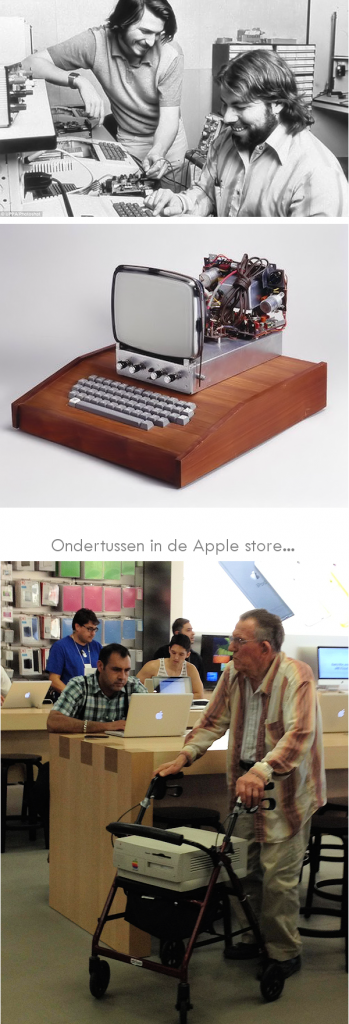Eerste Apple