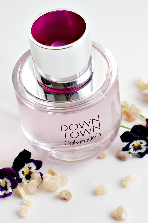 calvin klein downtown perfume1