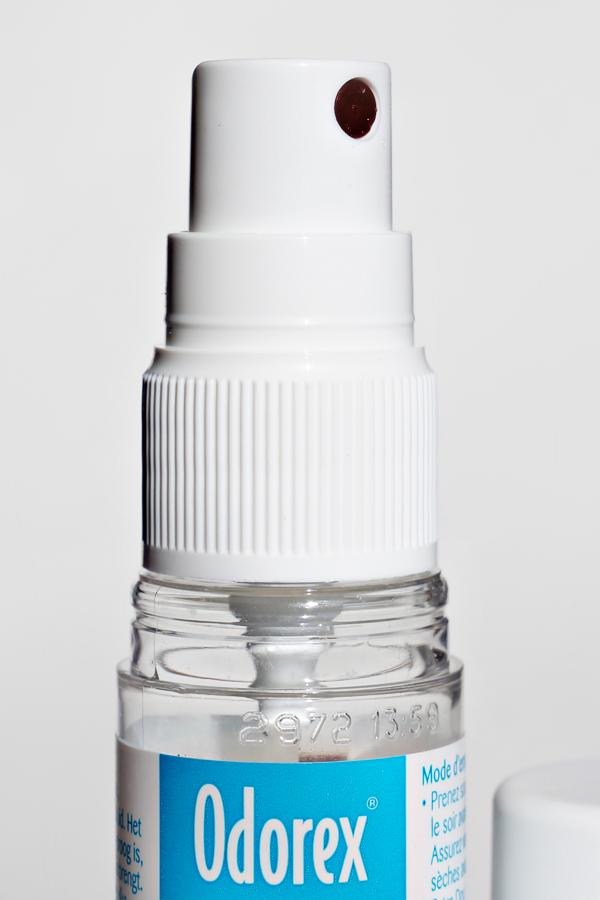 odorex extra dry spray4