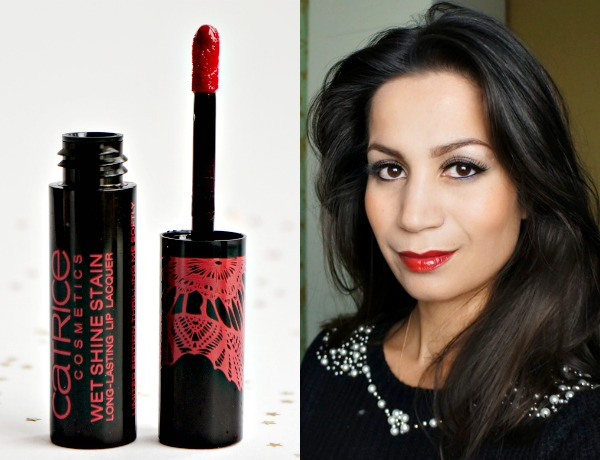 catrice lip lacquer thrilling