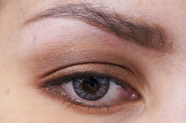 golden brown eyelook_10