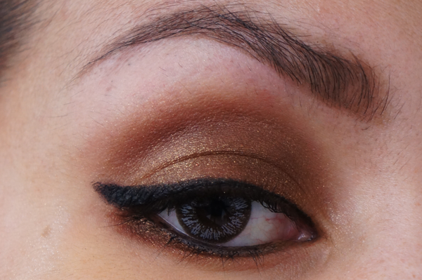 golden brown eyelook_12