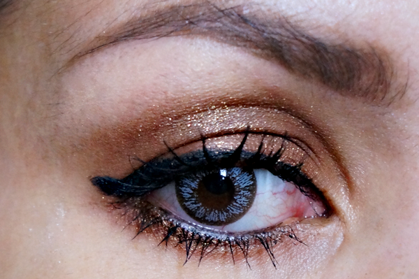 golden brown eyelook_15