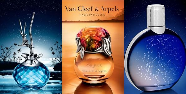 van cleef arpels perfumes