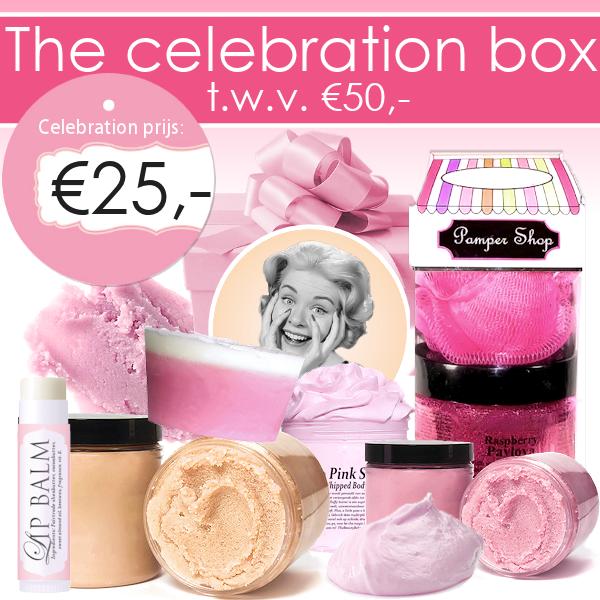 Celebration Box TBB