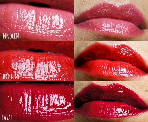 catrice thrilling me softly lip lacquers
