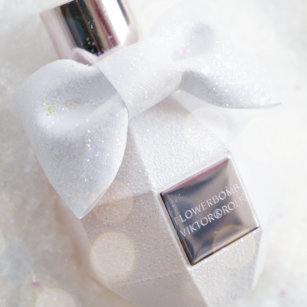 Viktor rolf flowerbomb limited edition 2013 youtube.